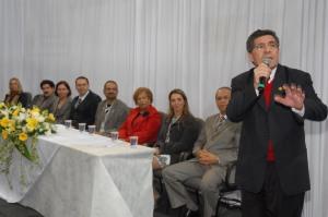 Deputado Hamilton Pereira - PT